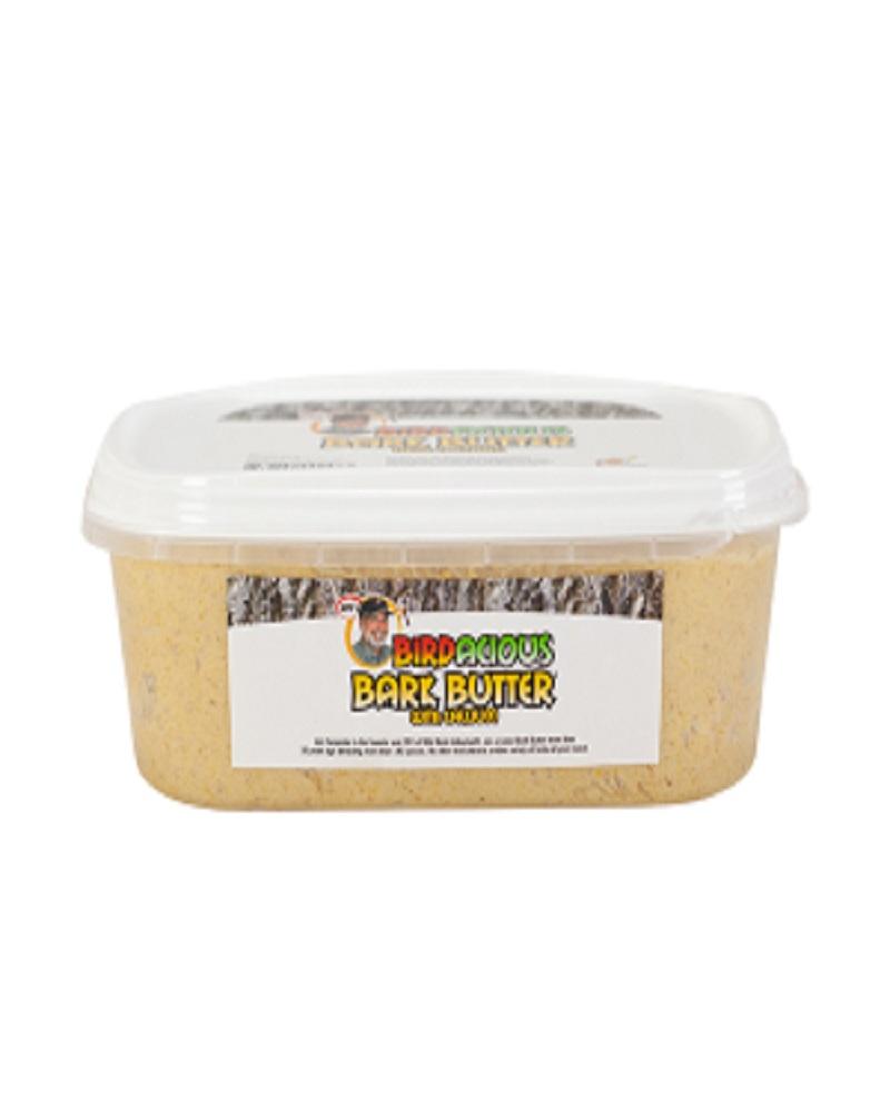 Suet Tub Bark Butter 32 oz