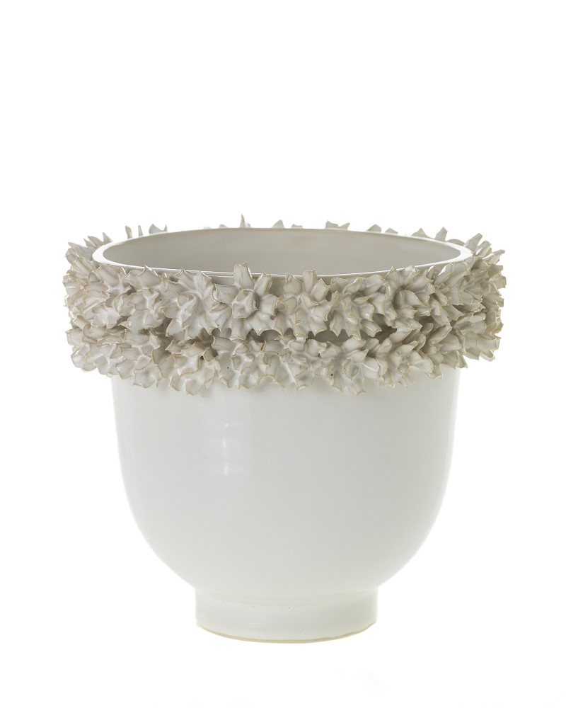 Gardenia Pot Large