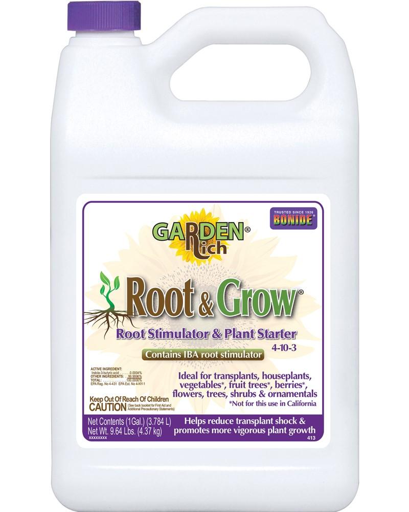 Bonide Root-N-Grow Concentrate, 1-Gal
