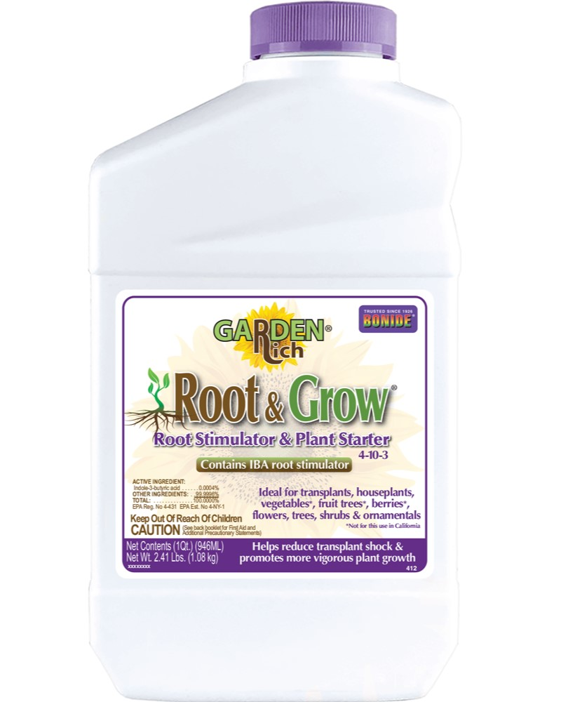 Bonide Root-N-Grow Concentrate, 32 oz