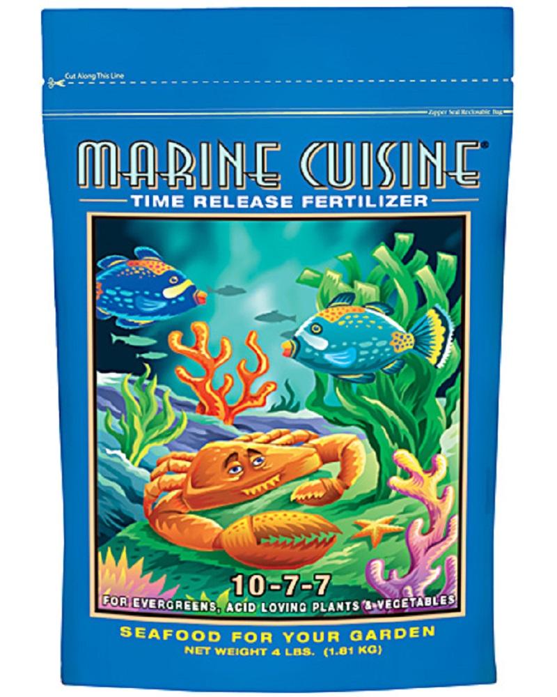 FoxFarm Marine Cuisine 20lbs (10-7-7)