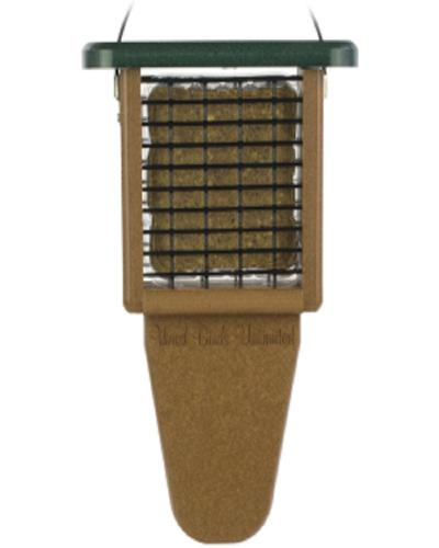 EcoTough Single Tail Prop Suet Feeder