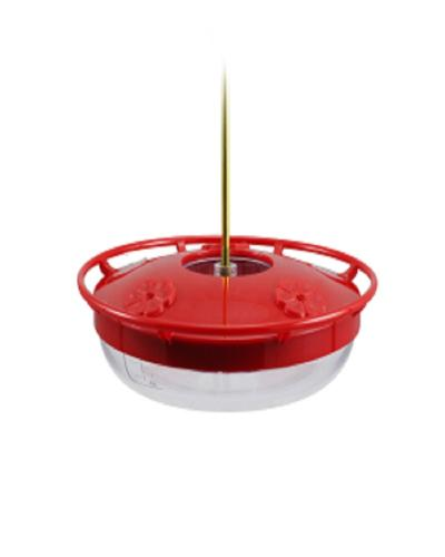 Hummingbird Feeder High Perch 8 oz
