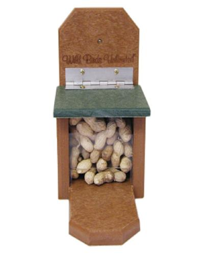 EcoTough Squirrel Munch Box Feeder